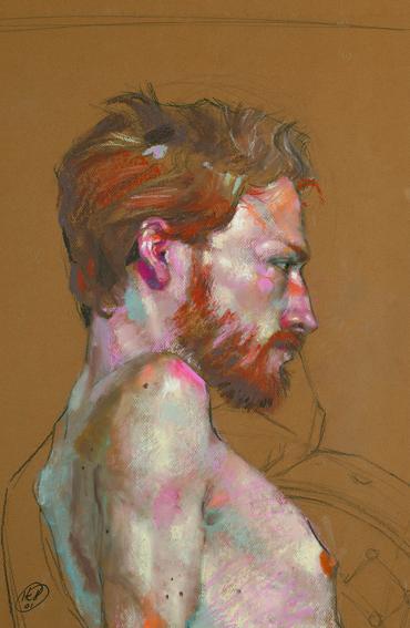 H Craig HANNA Red Beard 2012