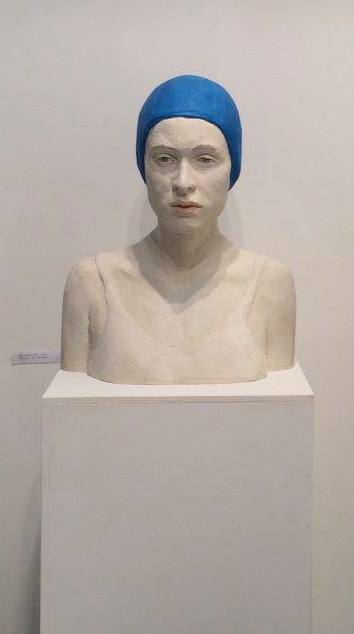 Jeanne Isabelle Cornière La Cuffia #2 2021