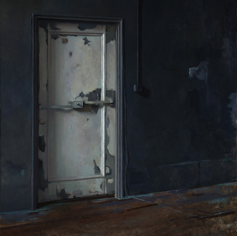 Kate Lehman Doorway 2011