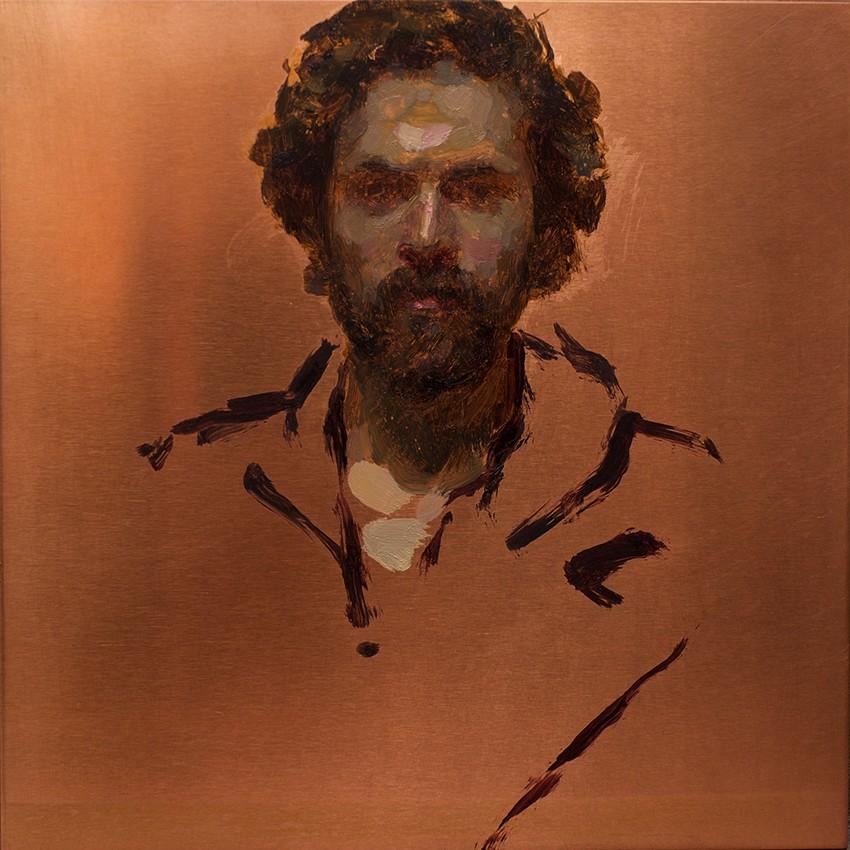 Kate Lehman Edmund Rochat Artist Small 2015