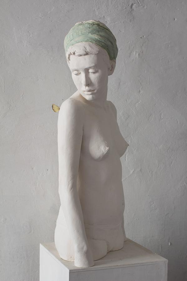 Jeanne Isabelle Cornière Le Papillon 2017