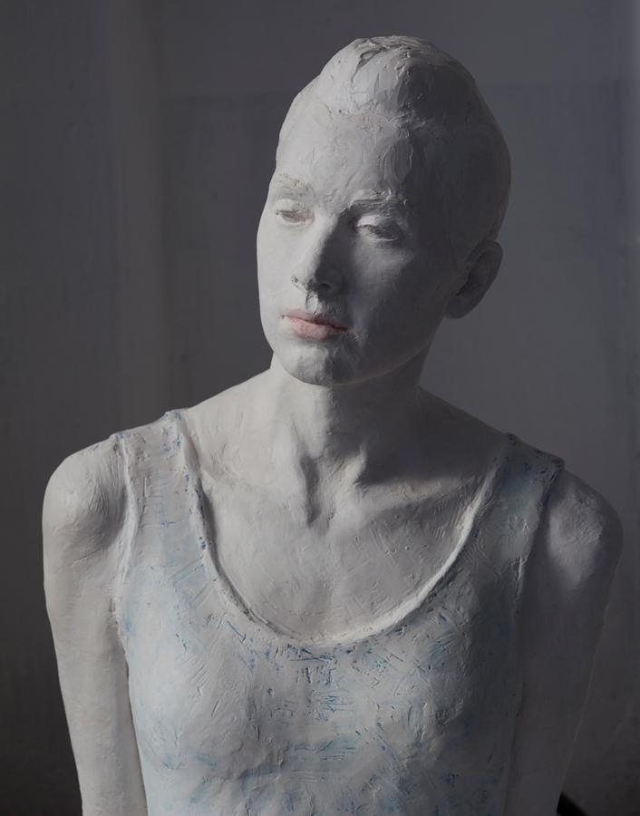 Jeanne Isabelle Cornière Rêverie 2016