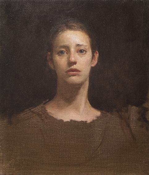 Travis Schlaht French Girl 2003