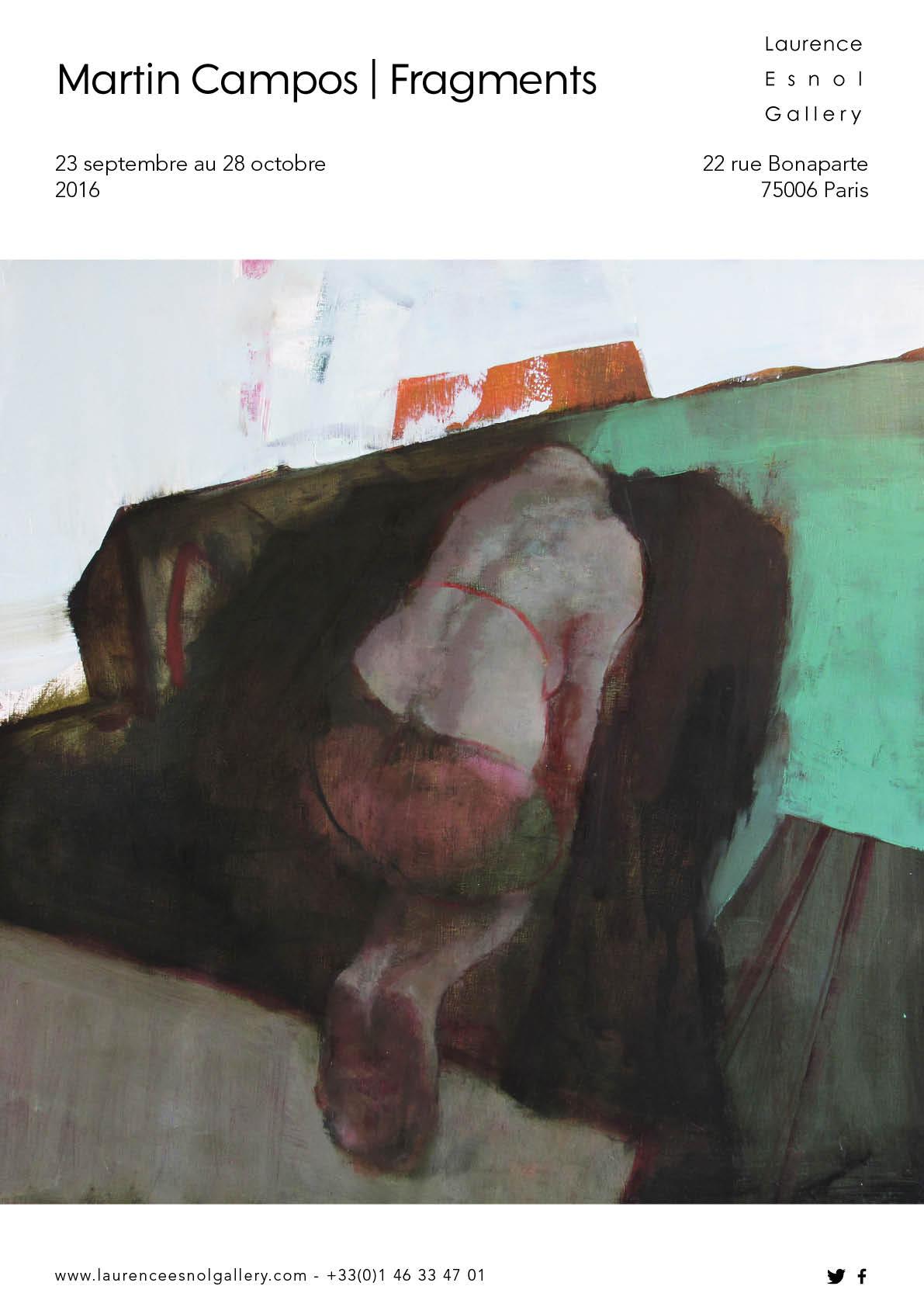 Martin Campos | Fragments