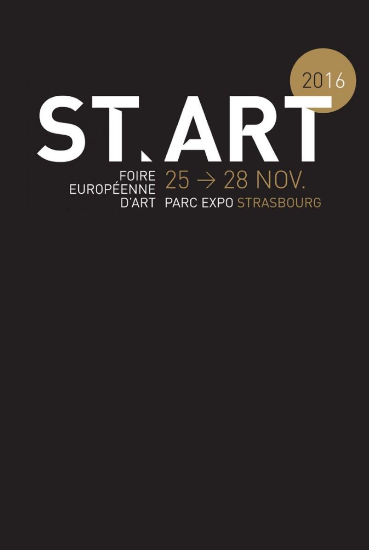 ST-ART 2016 avec Eric Antoine