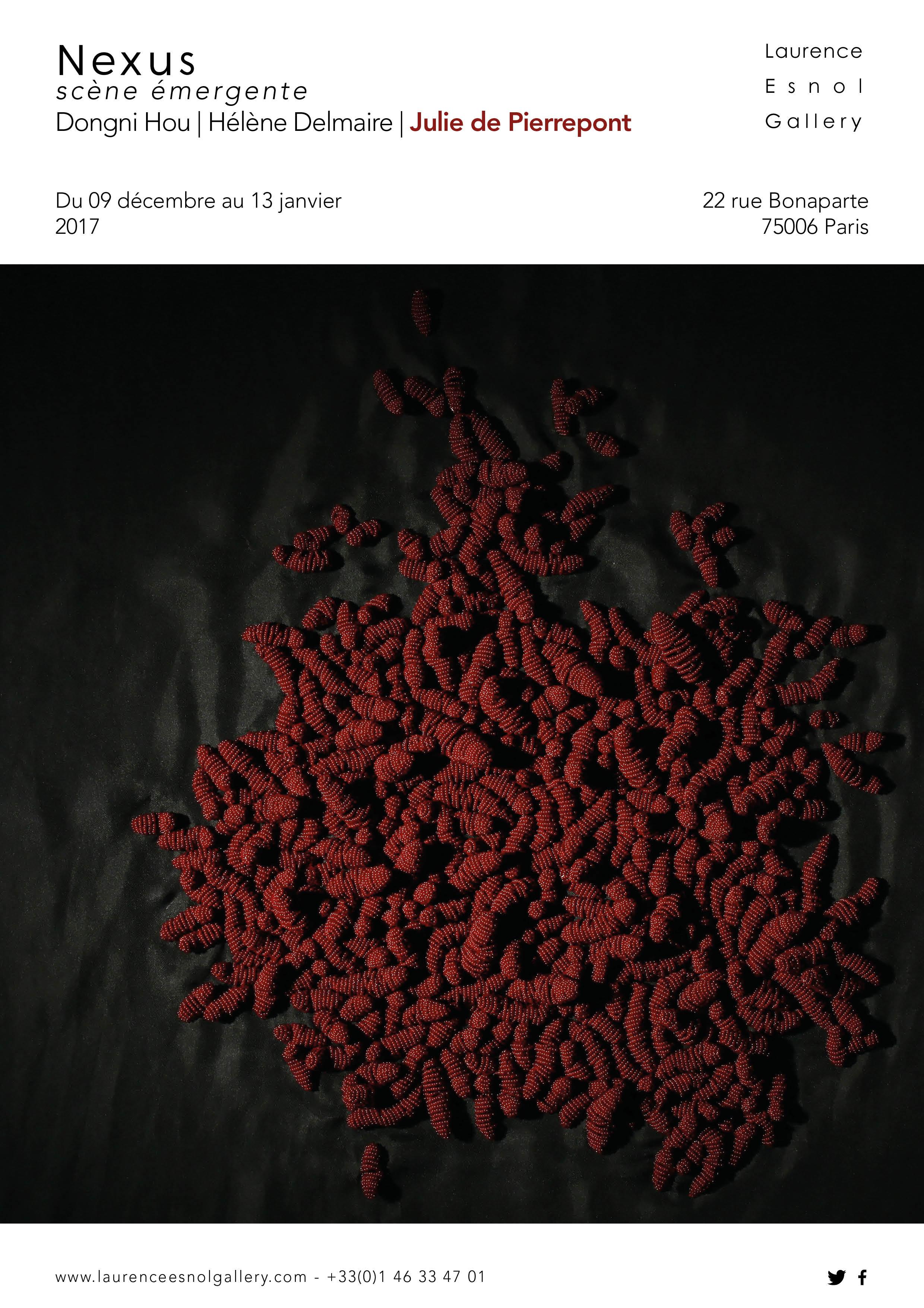 Julie de PierrepontNexus - Scène Emergente