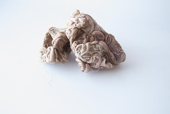 Julie de Pierrepont Deux Poches Roses 2012