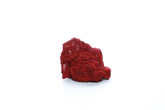 Julie de Pierrepont La Poche Rouge 2012