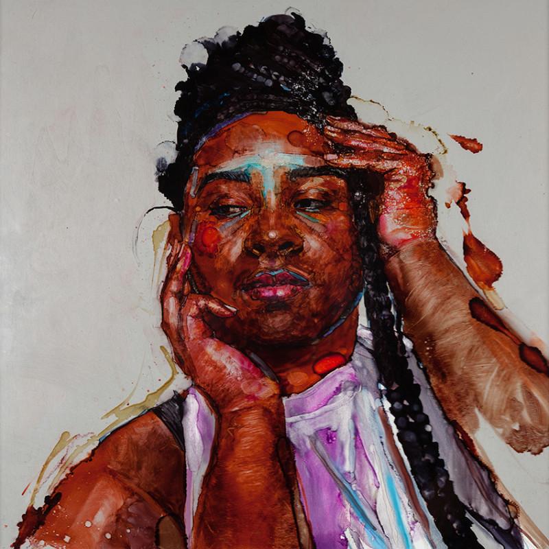 H Craig HANNAH. Craig HANNA - Portraits