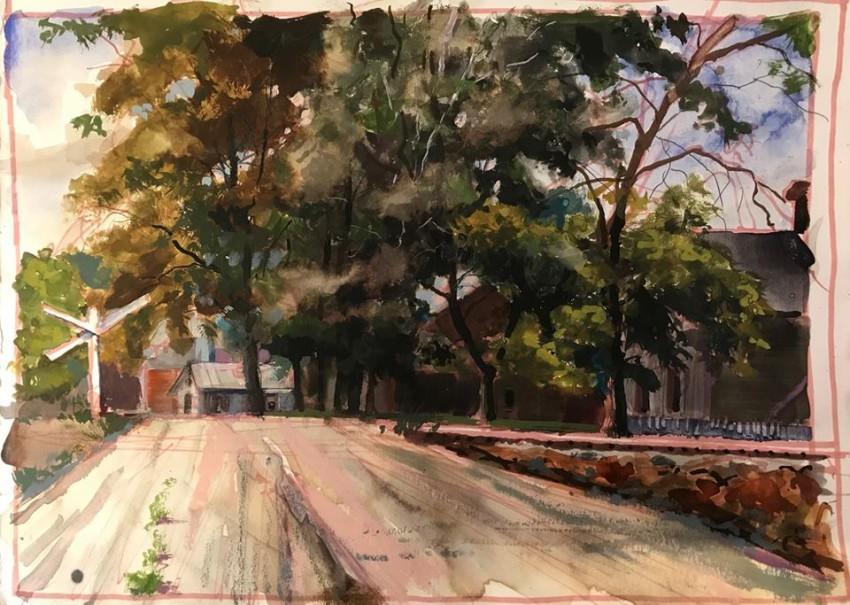 H Craig HANNA Road 2017