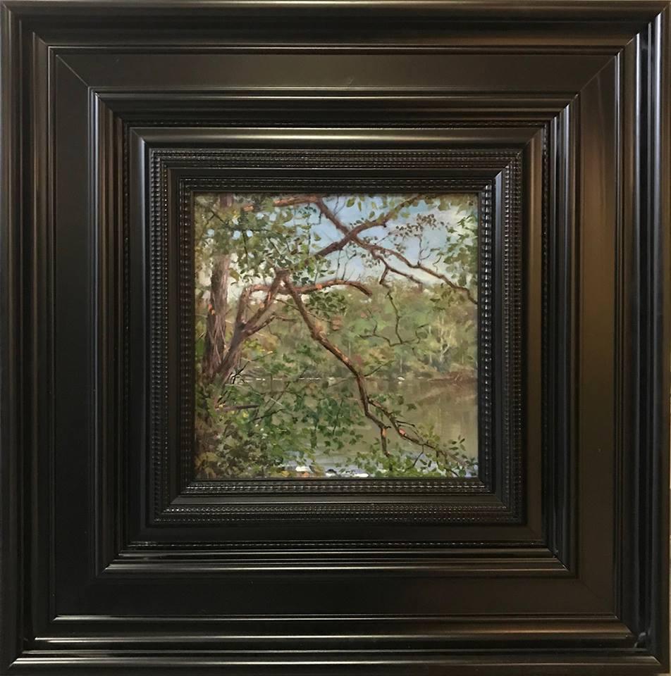H Craig HANNA Thomery, branches 2017