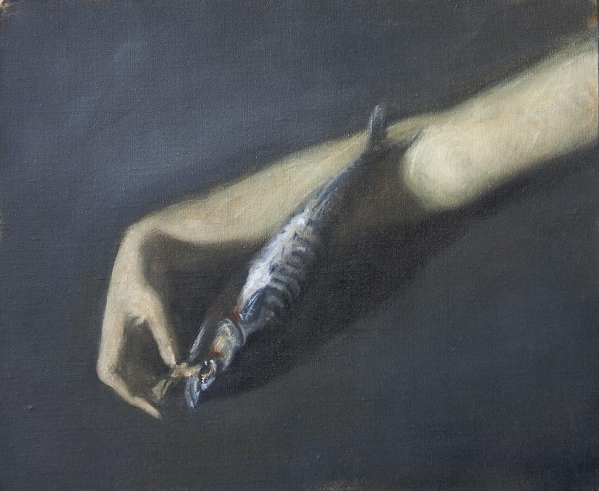Adrien Eyraud Ensemble 2016