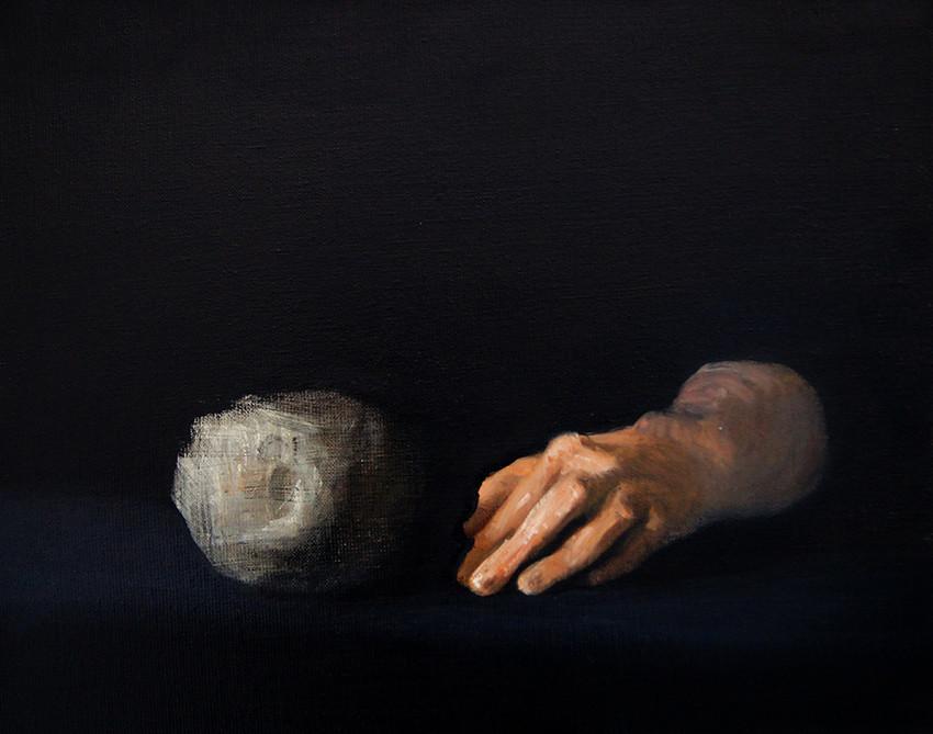 Adrien Eyraud SIlence 2018