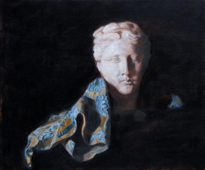 Adrien Eyraud L'Amour 2017