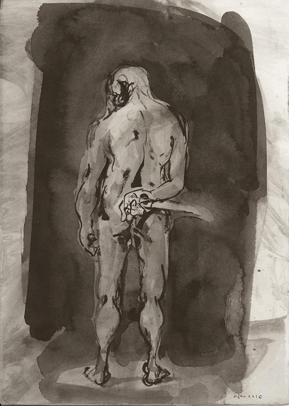Ofer Josef Le Couteau 2 2016