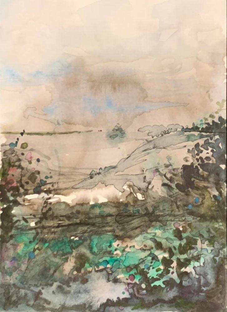 Alexandre Lutz Paysage 49 2020