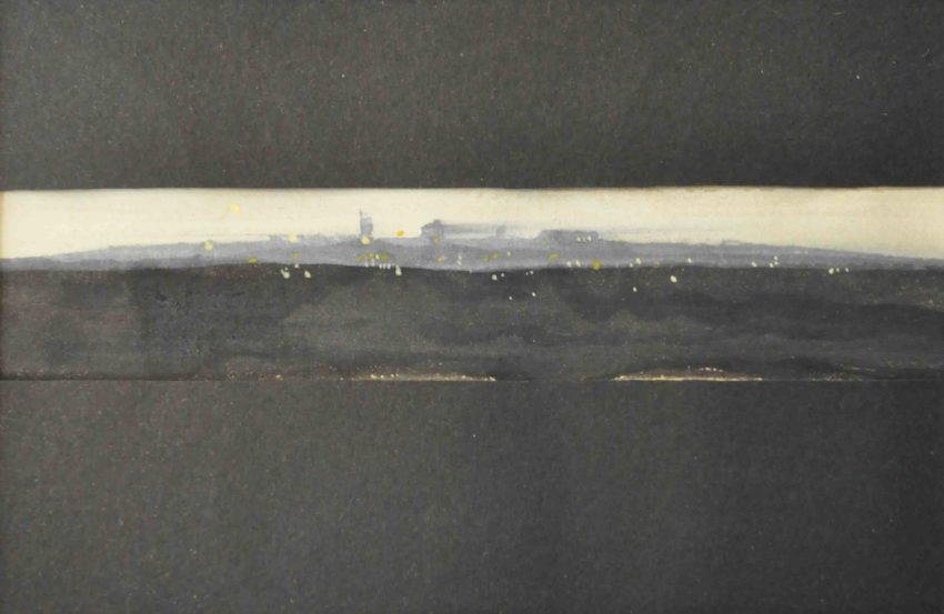 Alexandre Lutz Paysage 8 2020