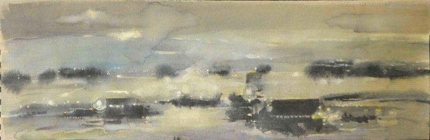 Alexandre Lutz Paysage 41 2020