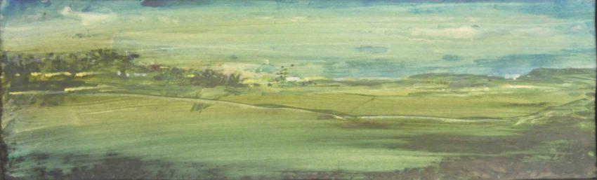 Alexandre Lutz Paysage 42 2020