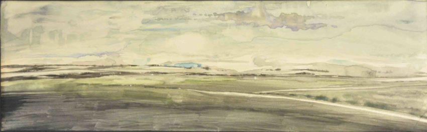 Alexandre Lutz Paysage 1 2020
