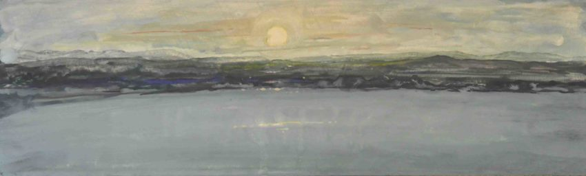 Alexandre Lutz Paysage 4 2020