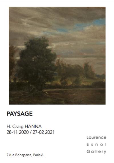 H Craig HANNAPAYSAGES