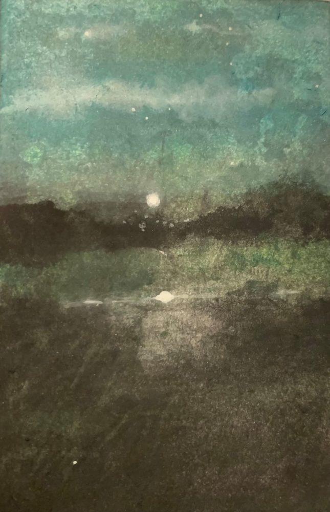 Alexandre Lutz Clair de Lune 2021
