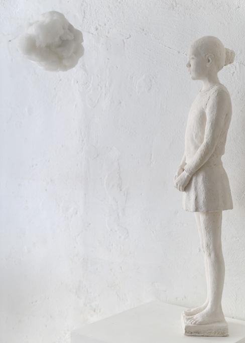 Jeanne Isabelle Cornière Le nuage 2018